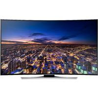 Samsung 65 inch Series 8 Curved UHD Smart 3D TV