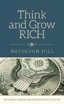 Think & Grow Rich - Napoleon Hill (Hardcover)