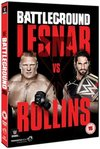 WWE: Battleground 2015 (DVD)