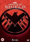 Marvel Agents of S.H.I.E.L.D - Season 2 (DVD) Cover