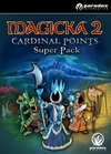 Magicka 2: Cardinal Points Super Pack DLC (PC Download)