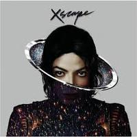 Michael Jackson - Xscape (CD) - Cover