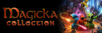 Magicka the Collection (PC Download) - Cover
