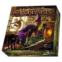 Alchemists (Board Game)