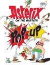 Asterix on the Warpath - Rene Goscinny (Hardcover) Cover
