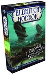 Eldritch Horror - Strange Remnants Expansion (Board Game) Cover