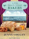 Little Beach Street Bakery - Jenny Colgan (CD/Spoken Word)