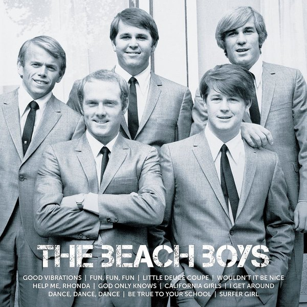 Image result for the beach boys icon