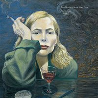 Joni Mitchell - Both Sides Now (CD) - Cover