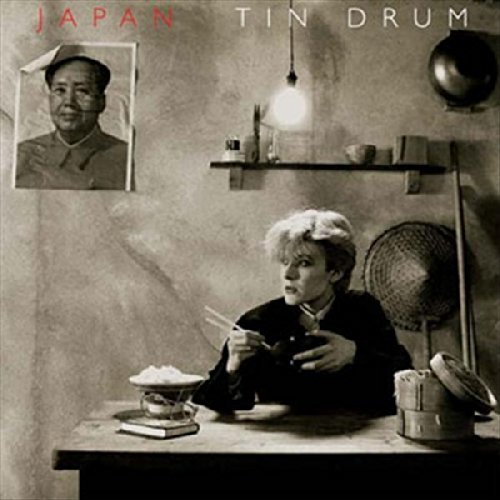 Tin Drum By Japan 87