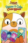 Adventure Time With Fionna & Cake - Jen Wang (Paperback)