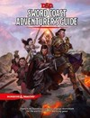 Dungeons & Dragons - Sword Coast Adventurer's Guide (Role Playing Game)