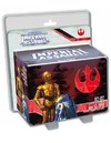 Star Wars: Imperial Assault - R2-D2 and C-3PO Ally Pack (Board Game)