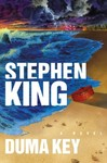 Duma Key - Stephen King (Hardcover)
