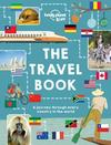 Travel Book - Lonely Planet (Hardcover)