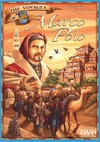 The Voyages of Marco Polo (Board Game)