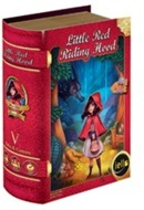 Tales & Games - Little Red Riding Hood (Board Game) - Cover