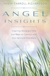 Angel Insights - Tanya Carroll Richardson (Paperback)