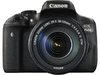 Canon EOS 750D And 18-55mm IS STM Lens Kit