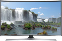 Samsung Series 6 J6300 55 Inch Curved Full HD Smart TV