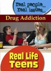 Real Life Teens:Drug Addiction (Region 1 DVD)