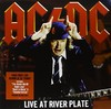 AC/DC - Live At River Plate (Red Vinyl) (Vinyl)