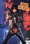 Alice Cooper - Trashes The World (DVD)