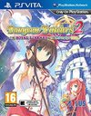 Dungeon Travelers 2: The Royal Library & the Monster Seal (PS VITA)