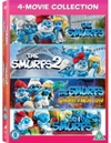 Smurfs: Ultimate Collection (DVD) Cover