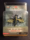 Dungeons & Dragons - Attack Wing Blue Dragon