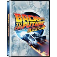 Back to the Future Trilogy (DVD)