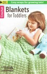 Blankets for Toddlers - Carole Prior (Paperback)