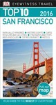 Dk Eyewitness Top 10 2016 San Francisco - Jeffrey Kennedy (Paperback)