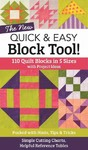 The New Quick and Easy Block Tool (Paperback)