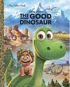 The Good Dinosaur - Inc. Dorling Kindersley (Paperback) Cover