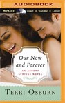 Our Now and Forever - Terri Osburn (CD/Spoken Word)