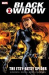 Black Widow - Devin Grayson (Paperback)