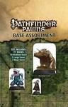 Pathfinder Pawns - Base Assortment (Role Playing Game)