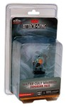 Dungeons & Dragons - Attack Wing Water Cult Warrior