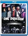 One Direction - Up All Night: Live Tour (Region A Blu-ray)