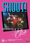 Robinson, Ted - Shout - the Story of Johnny O'Keefe (DVD)