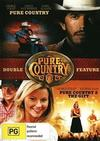 Strait, George, Strait, George - Pure Country 1 and 2 (DVD)
