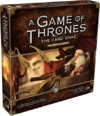 A Game of Thrones: The Card Game Second Edition (Card Game) Cover