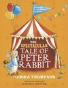 Spectacular Tale of Peter Rabbit - Emma Thompson (Mixed media product)