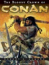 The Bloody Crown of Conan - Robert E. Howard (CD/Spoken Word)