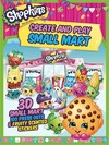 Shopkins Create and Play Small Mart - Little Bee Books (Paperback)