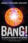 Bang! the Complete History of the Universe - Brian May (Paperback)
