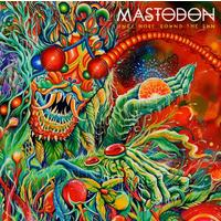 Mastodon - Once More Around The Sun (CD)