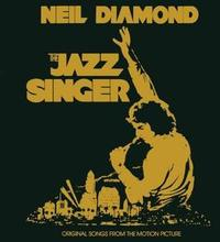 Neil Diamond - Jazz Singer: Original Songs From Motion Picture (CD) - Cover