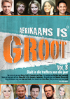Various Artists - Afrikaans Is Groot Vol 8 (DVD) Cover